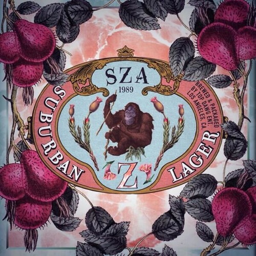 SZA - Sweet November