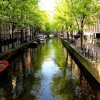 canal vibes