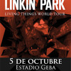 Linkin Park - A Place For My Head (GEBA 2012 Argentina)