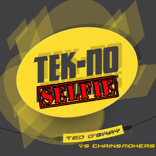 "Ted O'Shay vs The Chainsmokers - ""Tek-No Selfies"""