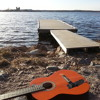 Tracks and Traces (Aeolian Guitar recorded by the sea in Gävle)