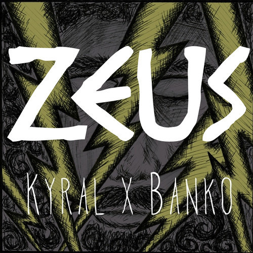 Zeus by Kyral ✖ Banko