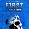 First to Find: Caching Out Series, Book 1 Written by Morgan C. Talbot, Narrated by Saskia Maarleveld