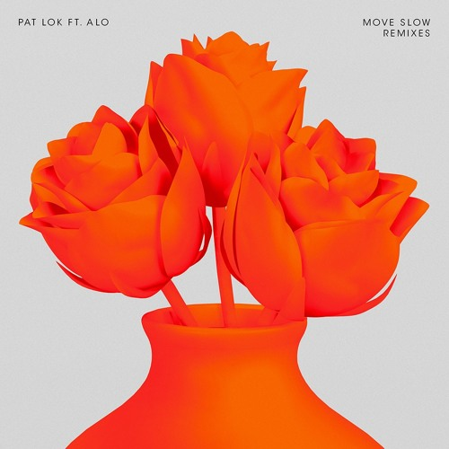 Pat Lok - Move Slow (WMNSTUDIES Remix)