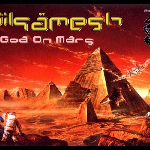 Giilgämesh - Goa On Mars (Sita Records) 2014
