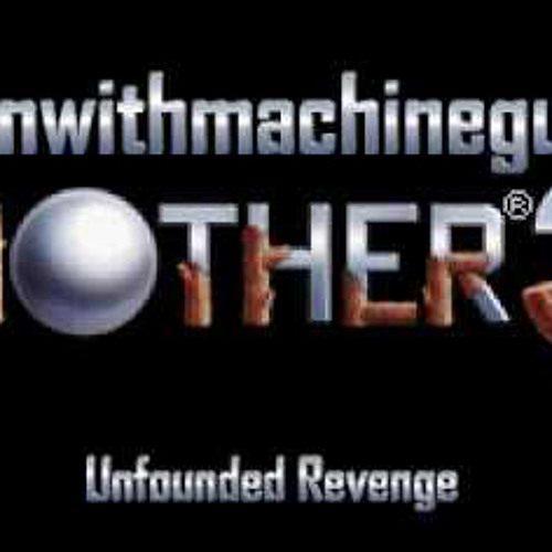 Unfounded Revenge (Mother 3 Remix) (OLD) by menwithmachineguns