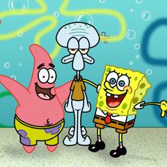 Spongebob Krusty Krab Remix