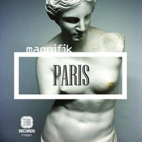 Magnifik - Paris (Acaddamy Remix) [OUT NOW]