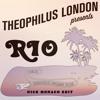 Theophilus London - Rio feat. Menahan Street Band (Nick Monaco Edit)