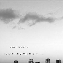 Sophie Jamieson - Stain