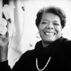 """Maya Angelou recites her poem """"Phenomenal Woman"""""""