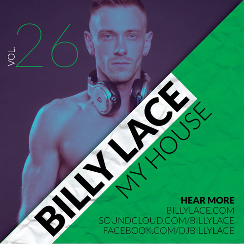 My House Vol. 26 (Live From Epic @ House Of Blues Boston)