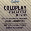 Coldplay - Viva la vida (Cover - Zudexi - MIguel Colmenero)
