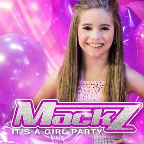 Mack Z- it's A Girl Party