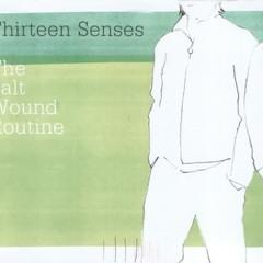 Thirteen Senses   Final Call (Lyrics)