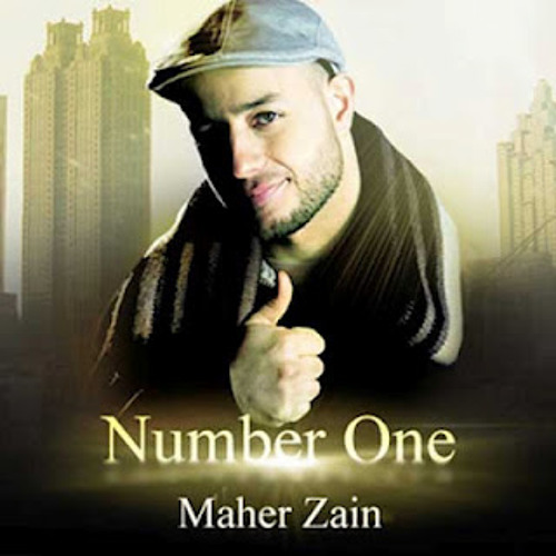 Maher Zain - Number One For Me by Elf City | Free Listening on