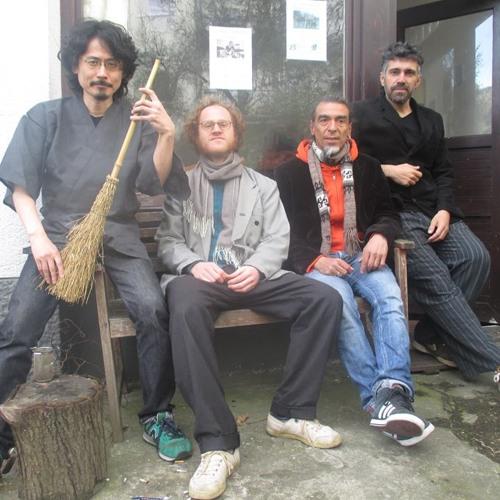 La Berlinga(live in Bremen 2014) Marron y Azul (Piazzolla 1955)