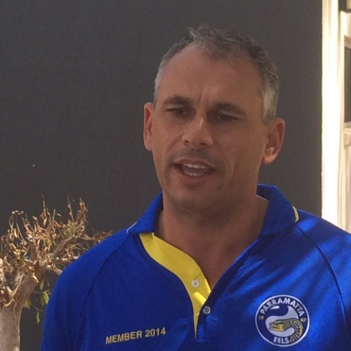 Chief Minister Adam Giles responds to the three rebel bush MLAs resigning from the Country Liberals