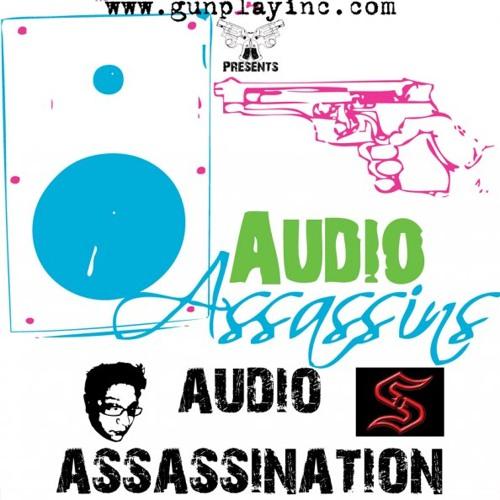 Audio Assassins - Audio Assassination