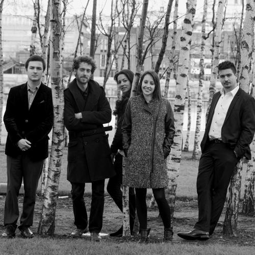 Deco Ensemble - Concierto Para Quinteto