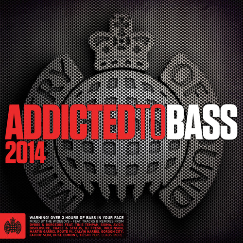 Addicted To Bass 2014 Minimix