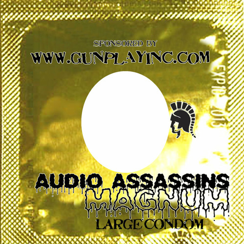 Audio Assassins - Magnum
