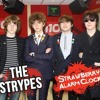 The Strypes on FM104's Strawberry Alarm Clock