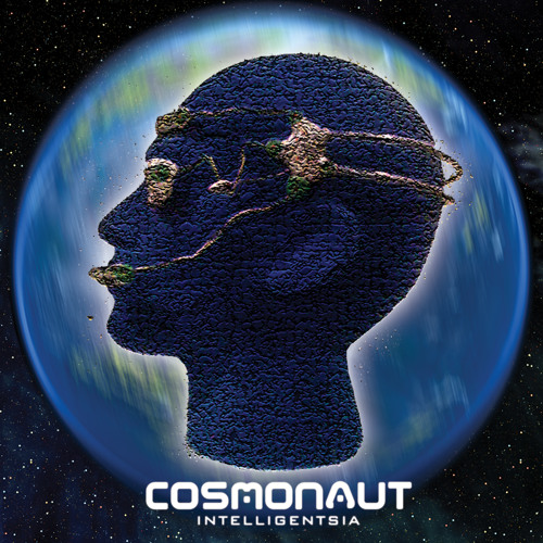 COSMONAUT (Album Preview)