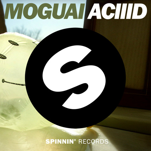 MOGUAI - Aciiid (World Premiere Avicii Levels Podcast) [Available May 12]