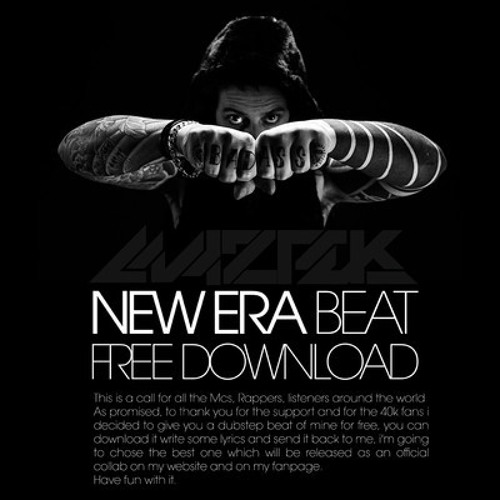 Maztek ft Kryptomedic - New Era