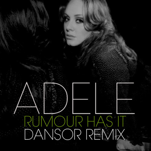 adele chasing pavements free download