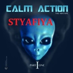 Como tale vu  Passionate Affection Reggae music Artist Styafiya