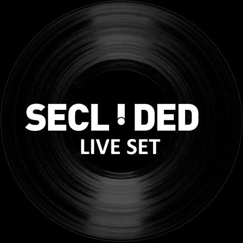 Secluded - Live Set (Test Recording)