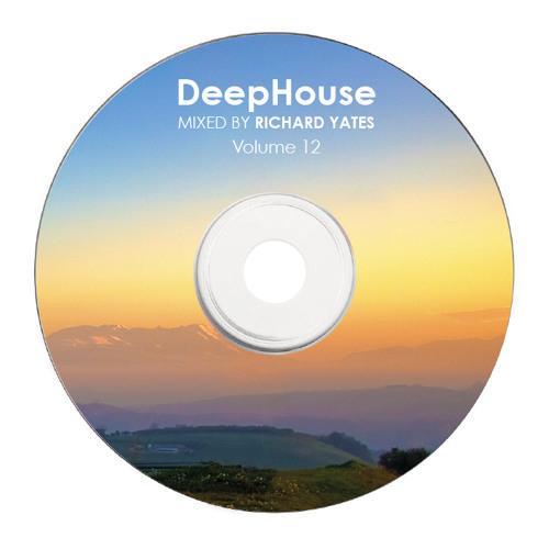 Deep House April Mix 2014