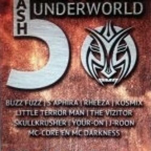 RHEEZA vs. BUZZ FUZZ @ Underworld 5 years  2012 (Live recording)