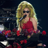 Lady Gaga Performs Dope (Live on The Late Show With David Letterman)