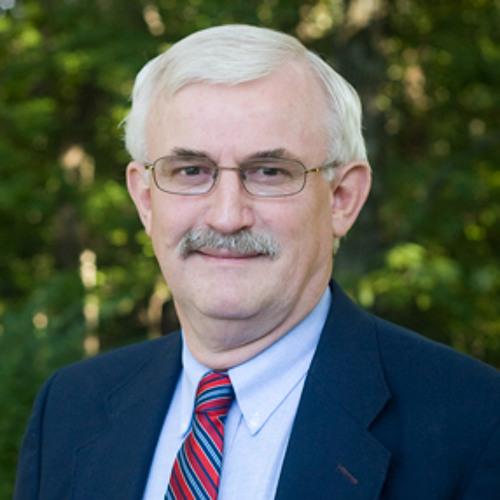Holy Week   Dr. Ken Stewart