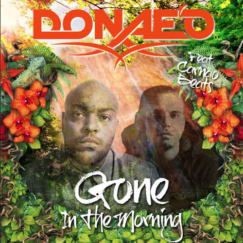 Donae'O & Carnao Beats - Gone In The Morning (Donae'O Extended Remix)