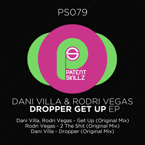 Dani Villa - Dropper (Orignal Mix) PS079