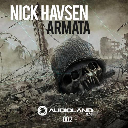 Nick Havsen - ARMATA (OUT NOW)