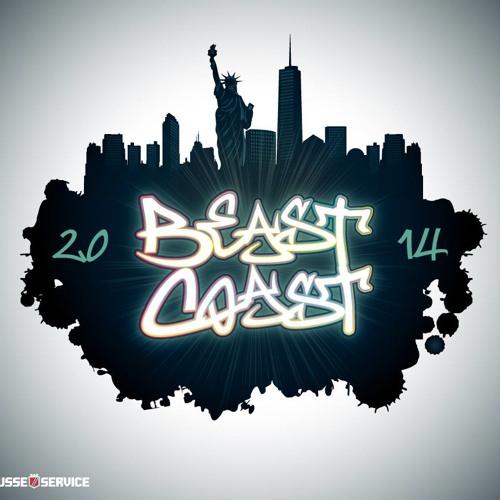 Beast Coast 2014