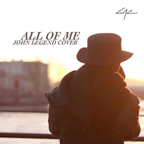 All Of Me (John Legend Cover) By GAC (Gamaliel Audrey