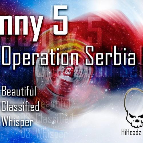 JONNY 5 - Whisper