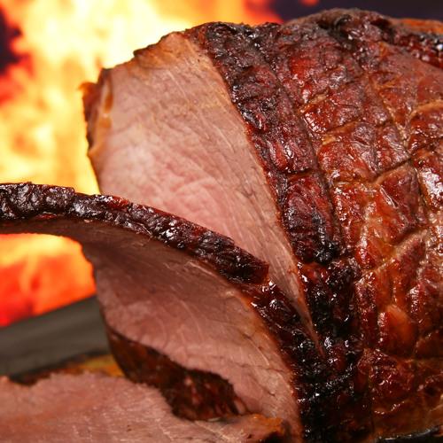 Mistwist & Hyde - Roast Beef