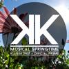 KlangKunst - Musical Springtime (Official Promo April 2014) // FREE DL