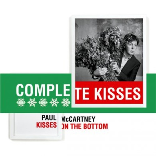 My One And Only Love [Taken from 'Kisses On The Bottom - Complete Kisses']