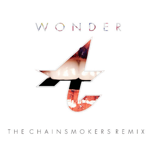 Wonder by Adventure Club ft. The Kite String Tangle (The Chainsmokers Remix)