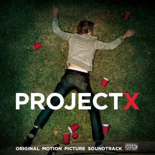 Project X - We Want Some Pu**ey (Richardo Kopke Remix)