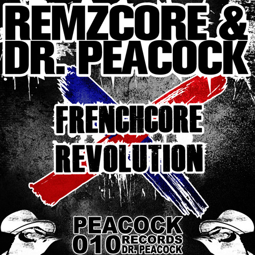Remzcore - Pain Is My Gift
