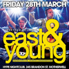 JACK DIAMOND & KEVIN GALLOWAY LIVE @ SPEKTRUM Pres... EAST & YOUNG AT MEGABAR HYPE MOTHERWELL